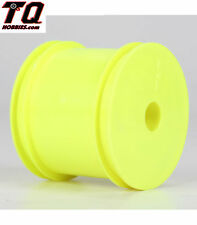 Team Losi Racing Front/Rear Wheel Yellow: 22T TLR7002  Fast ship