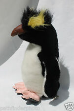 "Penguin Plush 12"" The Westcliff Collection Of Wildlife EUC"