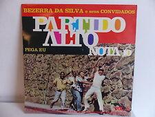 BEZERRA DA SILVA e seus CONVIDADOS Partido alto nota 10 Vol 2 CID 4069