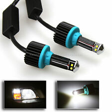 BRIGHTEST EVER 800 LM WHITE T10 CREE XBD XLAMP LED LIGHT BULBS T15 168 194 2821