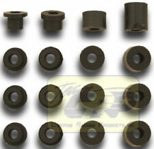 16pcs SHOCK SPACERS  Tamiya Frog Subaru Brat Damper Mount Adapter Team CRP 9127