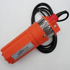 Great DC Solar Submersible Water Pump Potable WateBattery/Alternate Energy