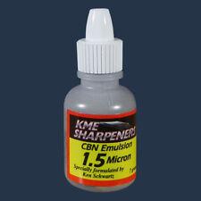 KME Precision Knife Sharpening System-KME CBN 1.5 Micron Emulsion