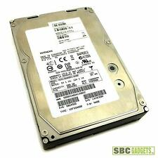 "Hitachi HUS156060VLS600 600GB 15000 RPM 64MB SAS 3.5"" HDD (P/N: 0B24502)"