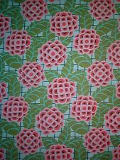 Amy Butler cotton fabric-FREE SPIRIT-Cameo collection-TEA ROSE-1YD-SALE
