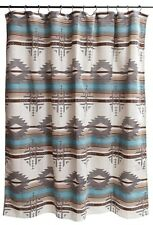 Badlands Sky Shower Curtain - Western - Southwestern - Fun Colors - Free Ship