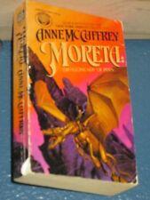 Moreta by Anne McCaffrey DRAGONLADY OF PERN *FREE SHIPPING*  034529873X