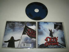 OZZY OSBOURNE/SCREAM(SONY/EICP 1422)CD ALBUM