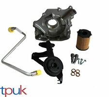 TURBO FITTING KIT 1.6 HDI TDCi 75 90 FORD PEUGEOT CITROEN OIL PUMP FILTER KIT