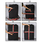 4.2m Cross Luggage Strap Belt Secure Durable for Travel Suitcase Baggage Bag Kit