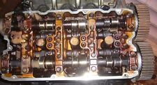 MITSUBISHI FTO MIVEC GPX DE3A 6A12 COMPLETE ENGINE FRONT CYLINDER HEAD
