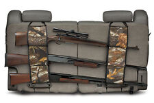 Back Seat Gun Rack Pick up Truck Shotgun Holder Vehicle Rack Car Hunting Rifle