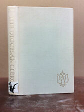 THE DIOCESAN CLERGY: History and Spirituality By Msgr. A.M. Charue - 1963