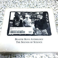 BEASTIE BOYS ANTHOLOGY THE SOUNDS OF SCIENCE JAPAN 2CD SEALED G-3162