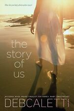 The Story of Us-ExLibrary
