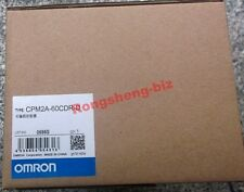 1PC CPM2A-60CDR-D OMRON PROGRAMMABLE CONTROLLER PLC MODULE NEW IN BOX