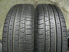 Paire de 235 65 19 pirelli scorpion verde all season pneumatiques 2356519 full tread x2