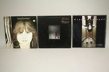 "Linda Ronstadt- LOT of 8- 12"" Vinyl LP- V13"