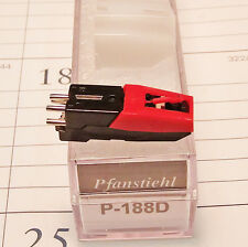 NEW P-188D UNIVERSAL TURNTABLE CARTRIDGE for Nostalgia Crosley 793-D7 P-188D