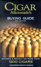 Cigar Aficionado's: Buying Guide : Ratings & Prices for More Than 1200 Cigars, ,