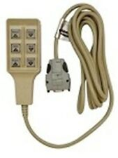 Invacare Hospital Bed  Full Electric Hand Control Pendent. Part RP476069 NEW!!!