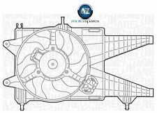 FOR FIAT PUNTO 1.9D 1.9JTD  + VAN 1999-  NEW RADIATOR COOLING FAN *OE QUALITY*