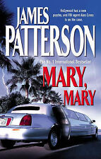 James Patterson Mary, Mary Very Good Book