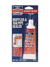 PMX80335 Permatex ~ Muffler & Tailpipe Sealer - 3oz Tube