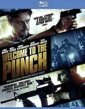 Welcome to the Punch (Blu-ray Disc, 2013, Audio English & Francais)