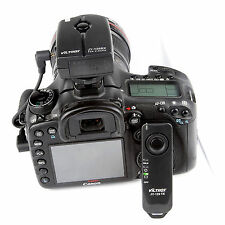 Canon EOS fotocamera 5d II 5d III 6d 7d 5d 1d scatto Wireless Remote
