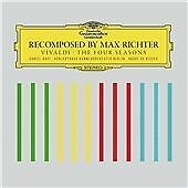 Max Richter - Recomposed by : Vivaldi - The Four Seasons (2014)