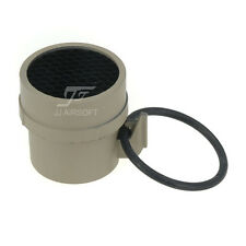JJ Airsoft Killflash / Kill Flash for ACOG Scope & Red Dot (Tan)