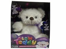 Super Soft Cuddly Glow Teddy Bear Light up Colour Changing Night Light NEW 2015
