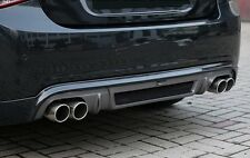 ROADRUNS Rear Diffuser Lip for Chevrolet Cruze (Daewoo Lacetti Premiere) 09-11