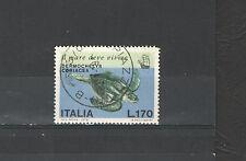 B9574 - ITALIA 1978 - SALVIAMO IL MARE N. 1407 - MAZZETTA  DA 50 - VEDI  FOTO