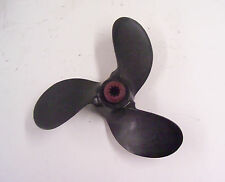 Propeller for 9.9 and 15 HP Chrysler, Force, Sea King outboard motors FP6430