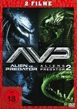 Alien vs. Predator & Alien vs. Predator 2 (2013)