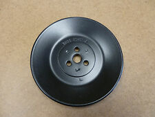 1971 Mustang 429CJ / SCJ Smog Pump Pulley DOSE-9C480-A
