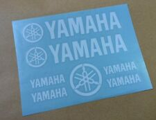 VINILO ADHESIVO PEGATINA STICKER YAMAHA MOTO KIT DECAL