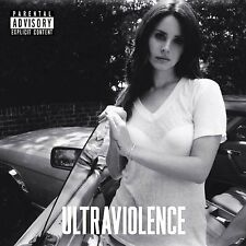 LANA DEL REY Ultraviolence - 2LP / Vinyl + MP3 Download