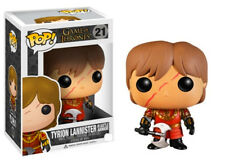 Game of Thrones Pop! Vinyl - Tyrion Lannister (In Battle Armour) 21