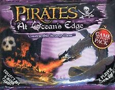 WIZKIDS PIRATES : AT OCEAN'S EDGE 2-PLAYER MEGA PACK STARTER