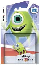 DISNEY Infinity-Mike-Monster AG-Toybox-NUOVO-NEW
