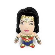Batman Vs Superman: Dawn of Justice - Wonder Woman Plush NEW Comic Images