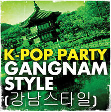 Gangnam Style - K-Pop Party (2013, NEU)