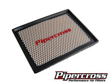 PP1598 Pipercross Air Filter Panel Audi A4 (B6/B7) 1.8T 11/2000