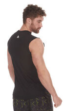 Mens / Adults Redtag Active Sleeveless Sports Vest Top / shirt - 4 Colours
