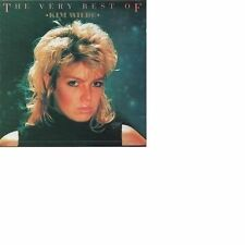 Kim Wilde - The Very Best Of / EMI CD 1987