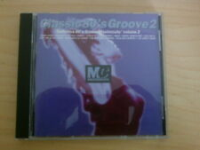 Mastercuts (uk) CD Classic 80´s Groove 2 (1995)
