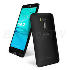 ASUS Zenfone GO DUAL SIM TV (Sbloccato) 16gb 4g 5.5in TV DIGITALE TV solo NERO